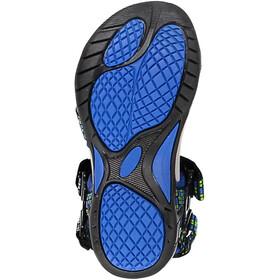 CMP Campagnolo Hamal Hiking Sandals Kids Zaffiro